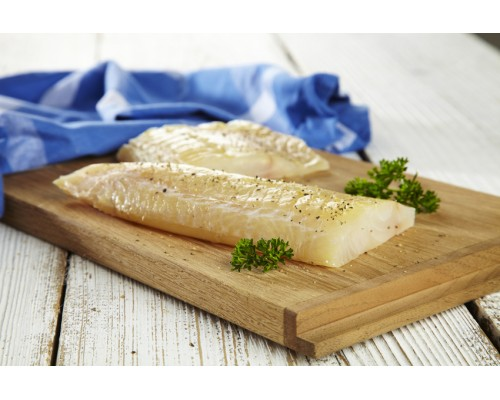 Haddock Natural Smoked Fillets