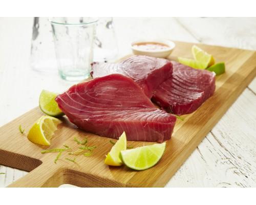 Tuna Loin Fillets